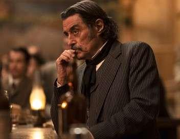 Deadwood : le film