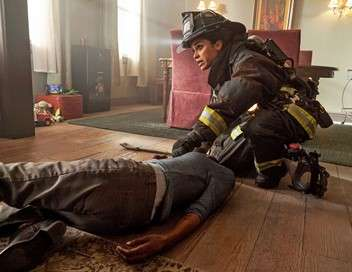 Chicago Fire Louie