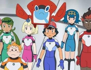 Pokémon : Soleil et Lune - Ultra-Légendes Qui a vu Meltan ?