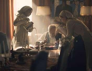 The Handmaid's Tale Méfiance