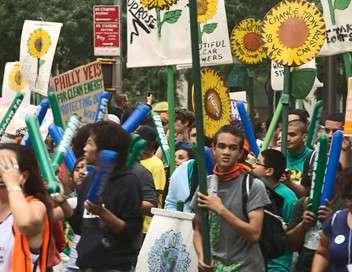 Climatosceptiques - La guerre du climat