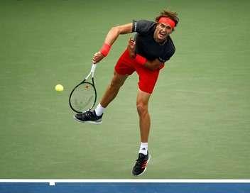 US Open 2019 Rafael Nadal/Daniil Medvedev