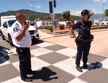 Enquête sous haute tension Police, pompiers, Samu : un été chaud sur la Côte d'Azur
