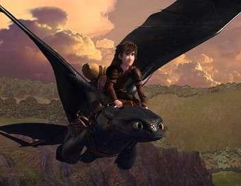 Dragons : par-delà les rives Jumeaunition