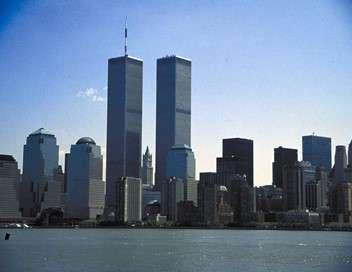 Minute par minute 11 septembre 2001 : le jour où l'Amérique a été attaquée