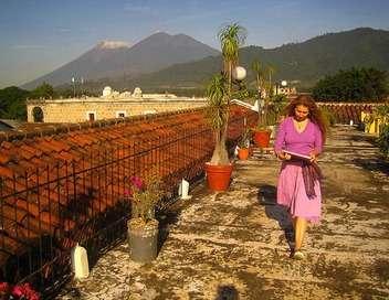 Invitation au voyage Spécial Guatemala