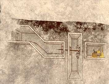 Toutânkhamon, le tombeau révélé