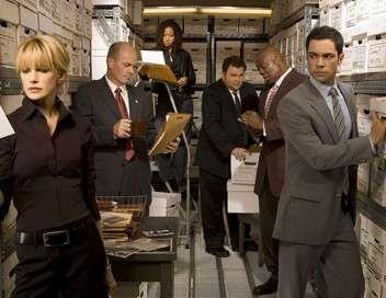 Cold Case : affaires classées Complices