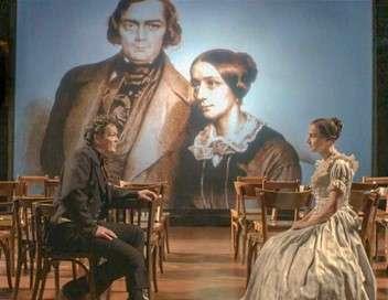 Passion, devoir et amour : les trois vies de Clara Schumann