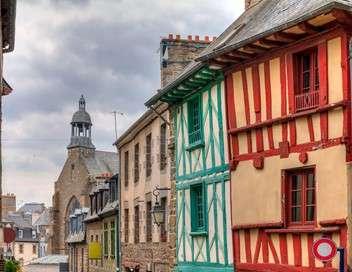 On a voulu voir Saint-Brieuc