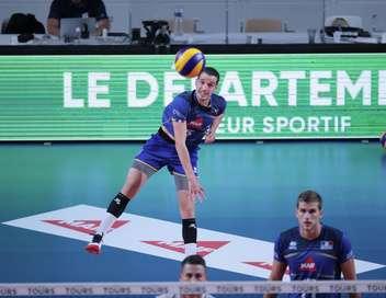 Championnat d'Europe France/Bulgarie