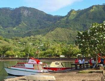 Invitation au voyage Spécial îles Marquises