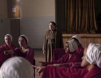 The Handmaid's Tale Inapte