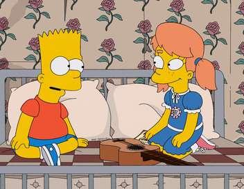 Les Simpson Les aléas de l'amour