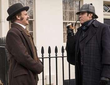 Holmes et Watson