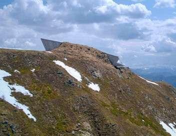 Reinhold Messner, l'homme des sommets
