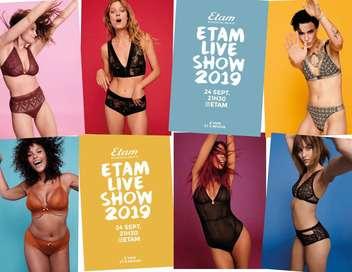 Etam Live Show