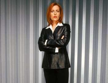 X-Files William