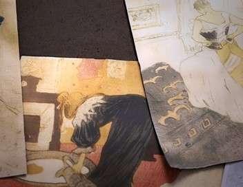 Toulouse-Lautrec, vivre et peindre à en mourir