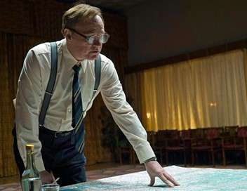 Chernobyl Veuillez garder votre calme