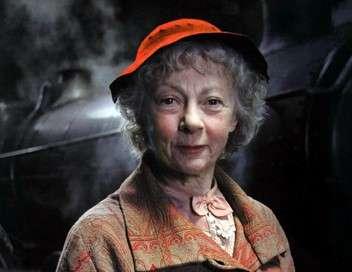 Miss Marple Le train de 16h50