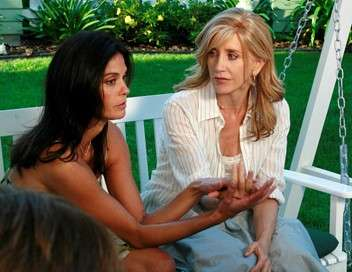 Desperate Housewives La fleur de leurs secrets
