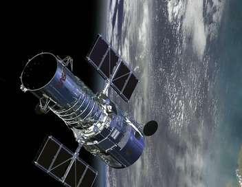 Travaux musclés Satellite en détresse