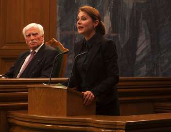 Borgen, une femme au pouvoir Premier mardi d'octobre