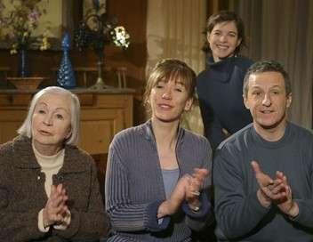 Famille d'accueil Née sous X