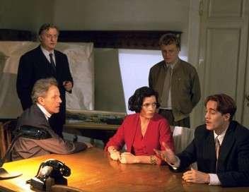 Maigret Maigret et le fantôme