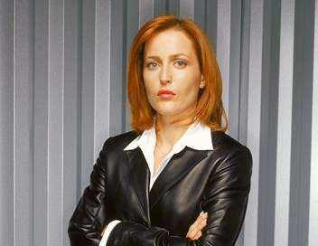 X-Files 4-D