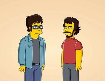 Les Simpson Cours élémentaire musical