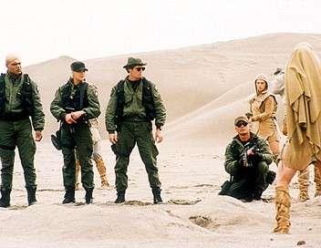 Stargate SG-1 La théorie de Broca