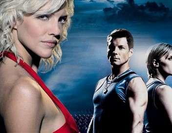 Battlestar Galactica A la recherche de la Terre