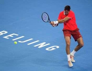 Tournoi ATP de Pékin