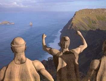 Île de Pâques, l'heure des vérités
