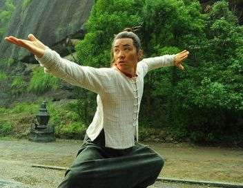 The Master of kung-fu