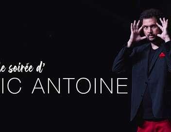 La folle soirée d'Éric Antoine