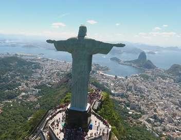 Enquête exclusive Amazonie : enquête sur Bolsonaro, le président qui défie le monde