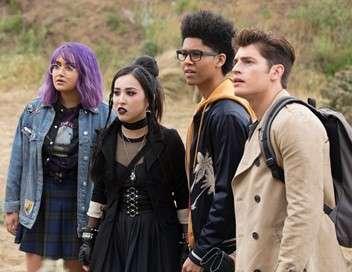 Marvel's Runaways L'abri dans la colline