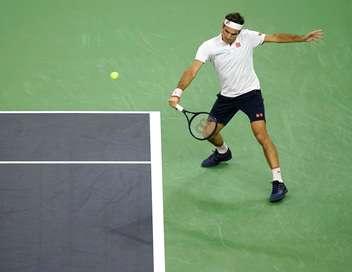 Tournoi ATP de Shanghai