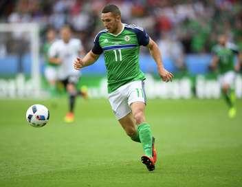 Pays-Bas - Irlande du Nord Éliminatoires de l'Euro 2020