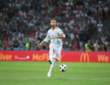 Norvège - Espagne Éliminatoires de l'Euro 2020