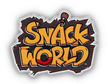 Snack World, on va croquer du méchant Le sommeil de Blanche-Quetsche