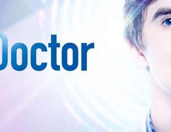 Good Doctor Une oreille attentive