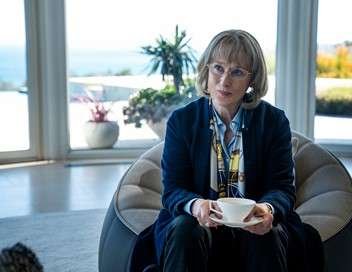 Big Little Lies Tue-moi