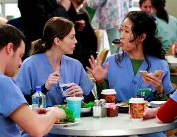 Grey's Anatomy Le combat des chefs