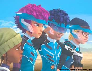Team Dronix Grand tournoi