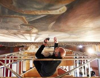 Léonard de Vinci : la fresque disparue