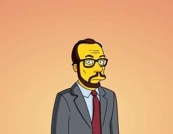Les Simpson Homer le père